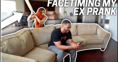 FACETIMING MY EX PRANK ON PREGNANT WIFE